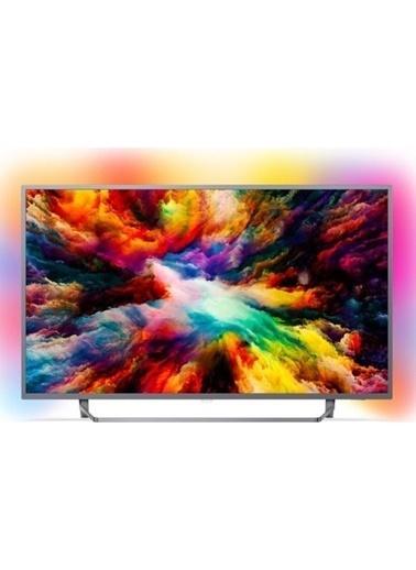 "Philips 55PUS7303 55"" 139 Ekran 4K Ultra HD Smart LED TV Renkli"